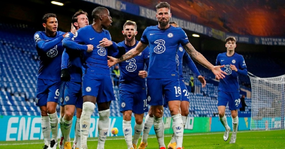 Thomas Tuchel leads his revamped Chelsea side against Leicester City as both teams battle it out for FA Cup Glory.