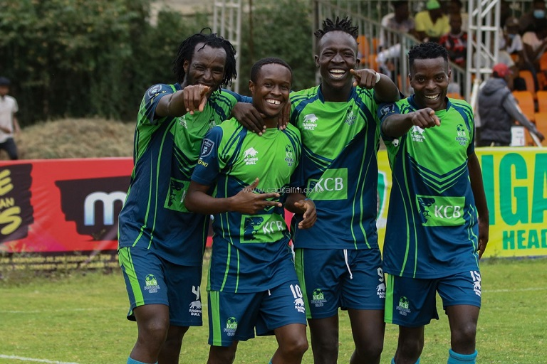 The Kenya Premier League midweek action resumes as bottom of the table Mathare United hosts title-chasing KCB FC.