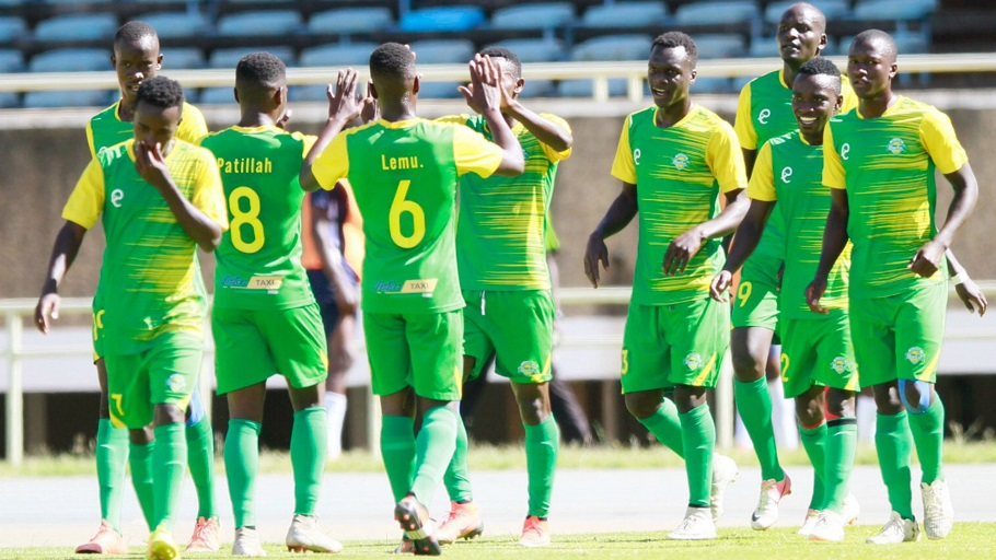 Newcomers Nairobi City Stars face a tough test when they travel to face fourth place Kariobangi Sharks in a Kenya Premier League encounter.