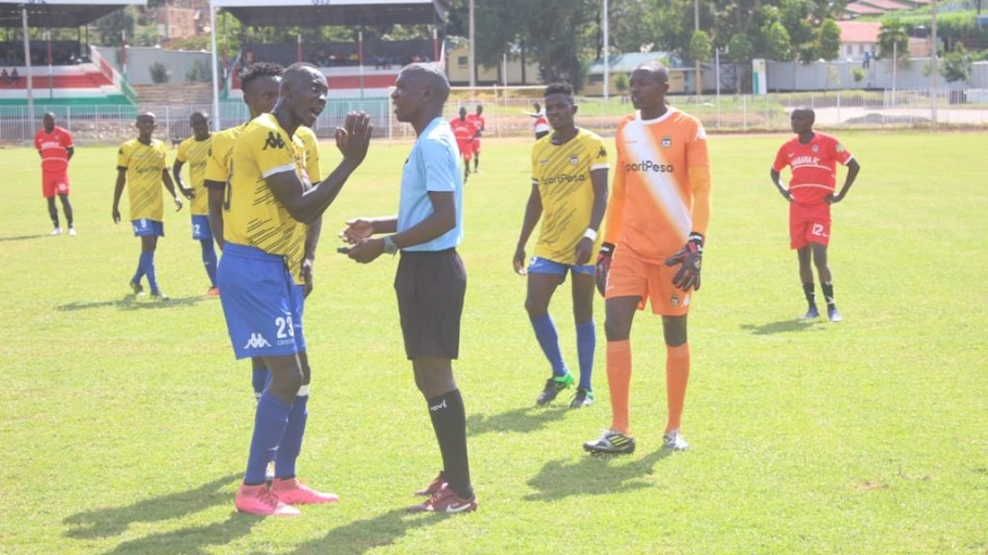 Marcus Jairo, captain of Murang'a Seal, has stated his side is ready to resume NSL action when they face Coast Stima on Wednesday.