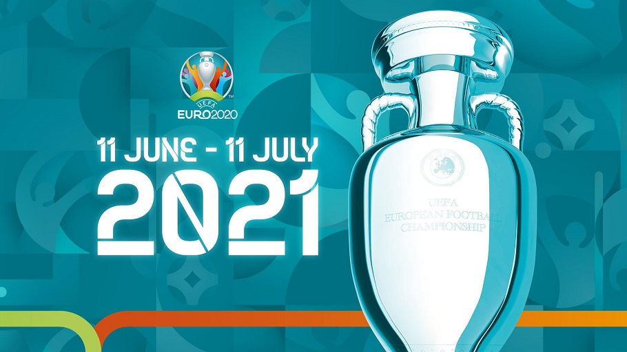 The Euros are held after every four years, apart from 2020 when it was postponed due to the ongoing global coronavirus pandemic.