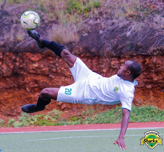Here we have a look at the KPL Golden Boot contenders and how many goals they have scored for their individual teams.