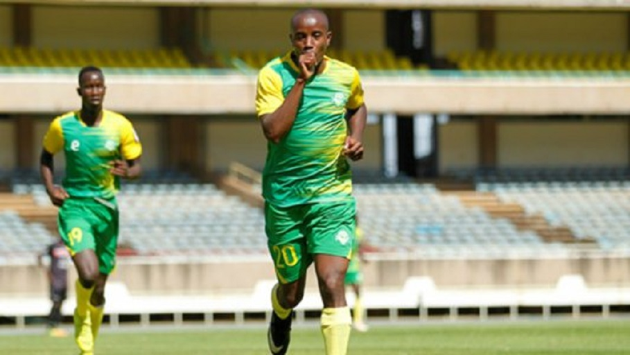 As the football league in the Kenyan top flight goes past the halfway point of the season, the top scorers list is not as close as many would expect.