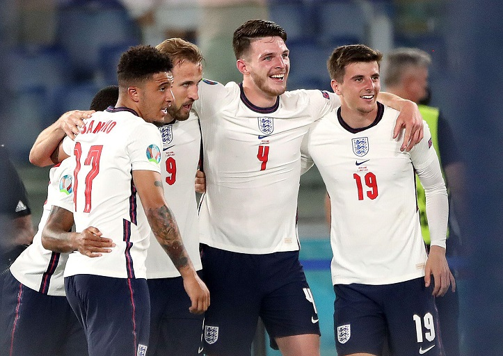 Hosts England are all set for a tantalizing Euros semifinal against Denmark on Wednesday as either team looks to book a place in the finals.
