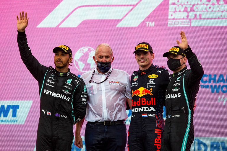 After a dismal run of five races without a win, Lewis Hamilton has the chance to get back to winning ways at the British GP.
