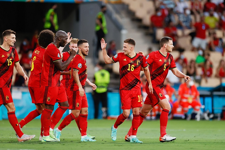 The game we have all been waiting for is finally here as the top-ranked Belgium prepare to take on the might of Italy in the Euros 2020 quarterfinals.