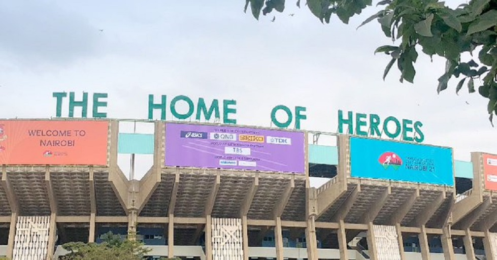 After the Tokyo Olympics, the focus now shifts to World Athletics Under-20 Championships beginning at Kasarani Stadium in Nairobi on Wednesday