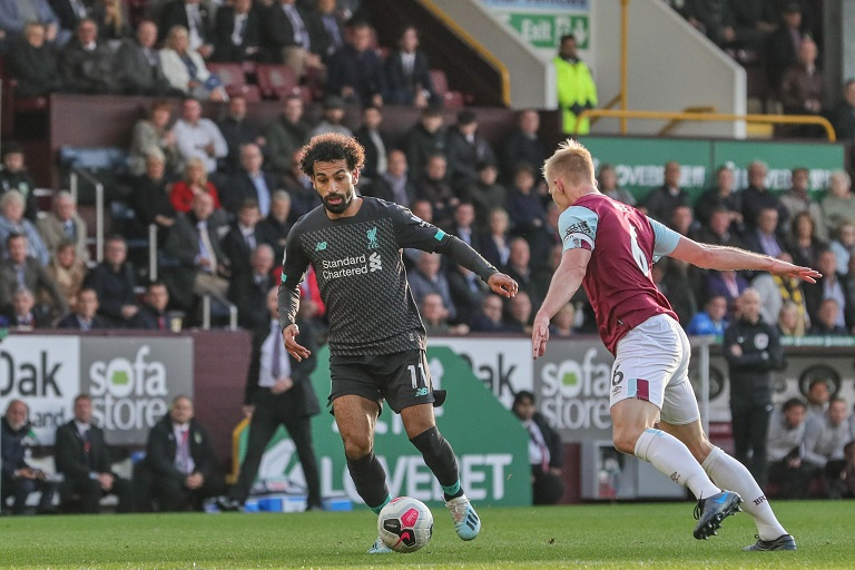 Liverpool are all set to take on Burnley in the first game of Matchday 2 in the English Premier League on Saturday at Anfield.