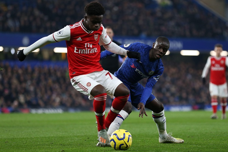 The second week of the English Premier League campaign brings with it a super fixture as Arsenal host Chelsea at the Emirates on Sunday