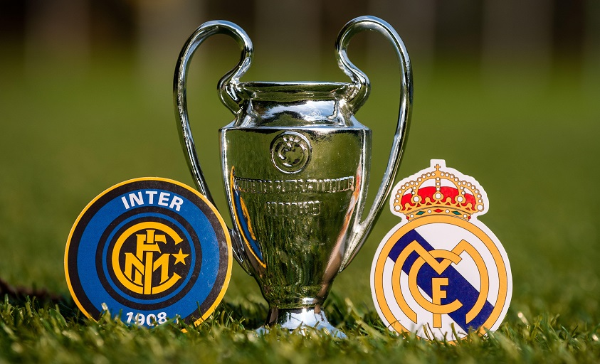 Group D of the UEFA Champions League campaign kicks off with a mouthwatering clash as Inter Milan host Real Madrid on Wednesday.