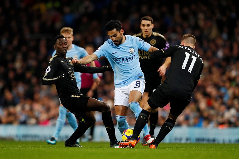 The international break comes to an end and Leicester City face a tough test against champions Manchester City on Saturday afternoon.