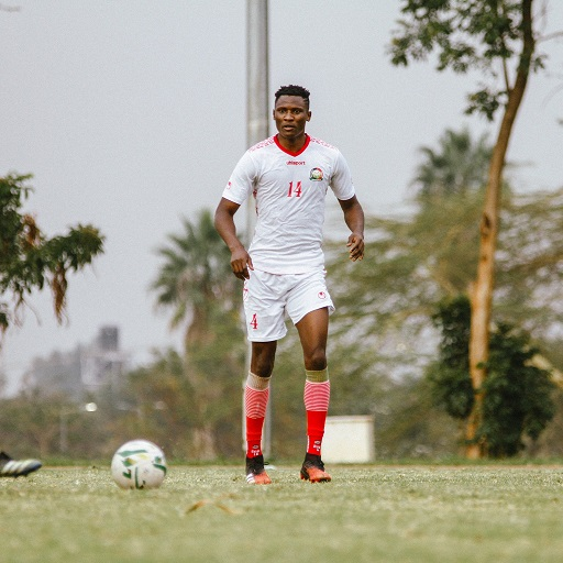 Kenya will take on the Uganda Cranes at the Nyayo National Stadium in Nairobi on Wednesday as the World Cup Qualifying matches kick off