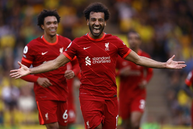 Six-time UEFA Champions League winners Liverpool are all set as they prepare to take on AC Milan in Group B on Wednesday night.