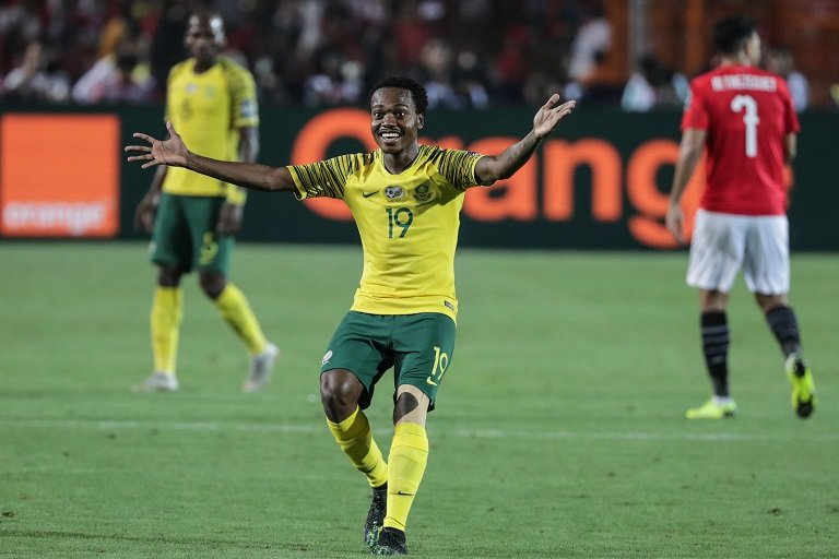 South Africa are keen to get their first win of the 2022 World Cup Qualifiers when they host Ghana on Monday evening