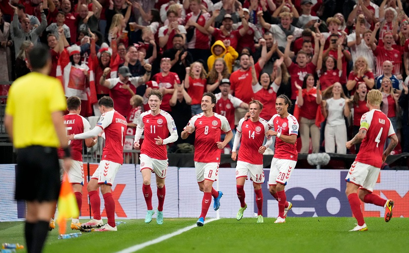 Group F leaders Denmark will host Austria on Tuesday night in the latest fixture of the 2022 World Cup Qualifiers.