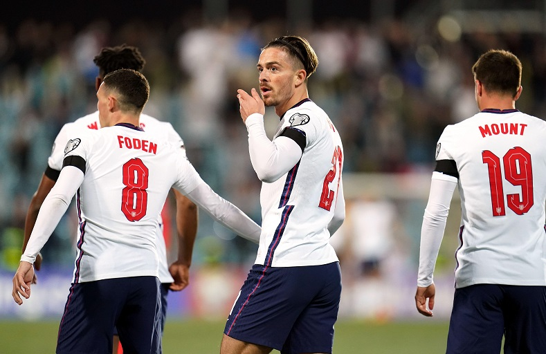 England host Hungary in a 2022 World Cup Qualifier on Tuesday night looking to take a step closer to booking a ticket to the finals