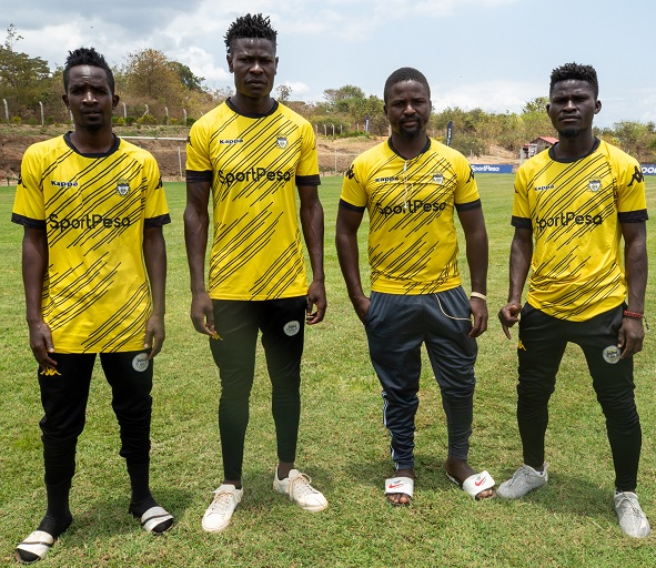 Murang'a Sports Excellence Academy Limited (M-Seal) football clubexpounded on their dream of nurturing sports talent in the country on Friday