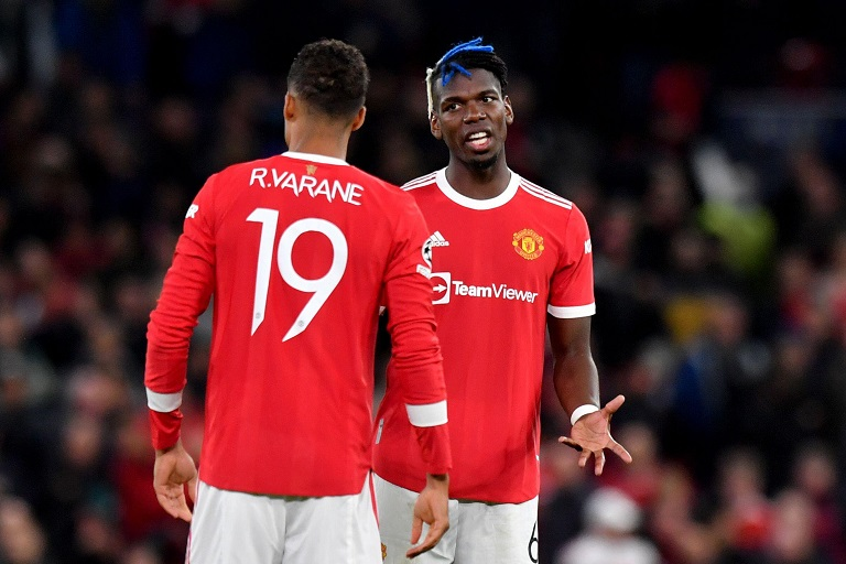 Manchester United will be looking to return to winning ways in the English Premier League when they host Everton on Saturday.